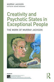 Creativity and Psychotic States in Exceptional People - 1st Edition book cover