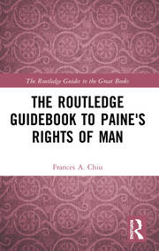 The Routledge Guidebook to Paine's Rights of Man - 1st Edition book cover