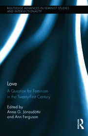 Love - 1st Edition book cover