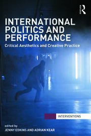 International Politics and Performance - 1st Edition book cover