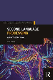 Second Language Processing - 1st Edition book cover