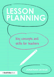 Lesson Planning - 1st Edition book cover