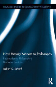 How History Matters to Philosophy - 1st Edition book cover