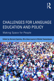 Challenges for Language Education and Policy - 1st Edition book cover