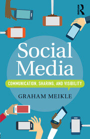 Social Media - 1st Edition book cover