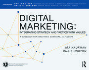 Digital Marketing - 1st Edition book cover