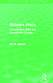 Nature's Place (Routledge Revivals) - 1st Edition book cover