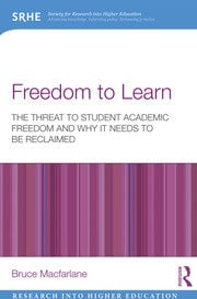 Freedom to Learn - 1st Edition book cover