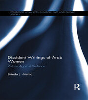 Dissident Writings of Arab Women - 1st Edition book cover