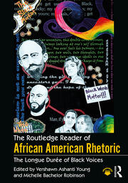 The Routledge Reader of African American Rhetoric - 1st Edition book cover