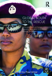 Global South to the Rescue - 1st Edition book cover