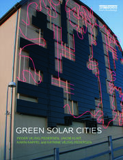 Green Solar Cities - 1st Edition book cover