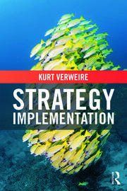 Strategy Implementation - 1st Edition book cover