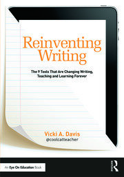 Reinventing Writing - 1st Edition book cover