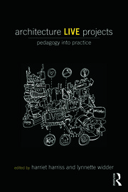 Architecture Live Projects - 1st Edition book cover