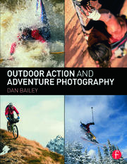Outdoor Action and Adventure Photography - 1st Edition book cover