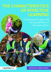 The Characteristics of Effective Learning - 1st Edition book cover