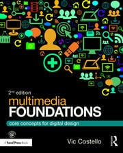 Multimedia Foundations - 2nd Edition book cover