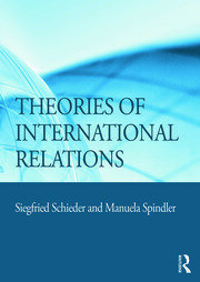 Theories of International Relations - 1st Edition book cover