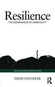Resilience - 1st Edition book cover