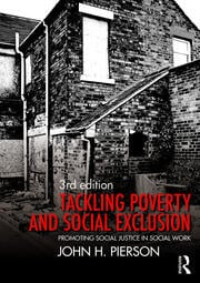 Tackling Poverty and Social Exclusion Promoting Social Justice