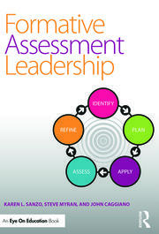 Formative Assessment Leadership - 1st Edition book cover