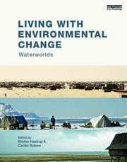 Living with Environmental Change - 1st Edition book cover
