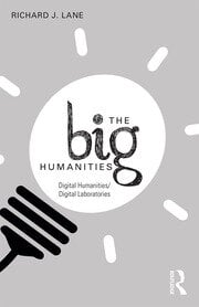 The Big Humanities - 1st Edition book cover