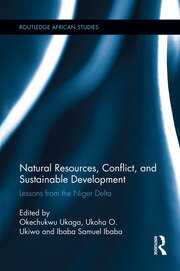 Natural Resources, Conflict, and Sustainable Development - 1st Edition book cover