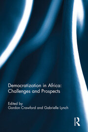 Democratization in Africa: Challenges and Prospects - 1st Edition book cover