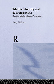 Islamic Identity and Development - 1st Edition book cover