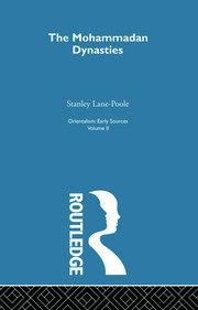 Mohammadan Dyn:Orientalism V 2 - 1st Edition book cover