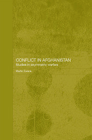 Conflict in Afghanistan - 1st Edition book cover