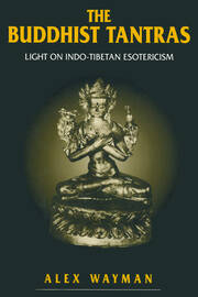 Buddhist Tantras - 1st Edition book cover