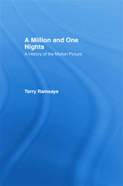 A Million and One Nights - 1st Edition book cover