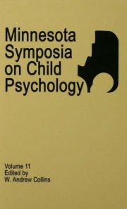 Minnesota Symposia on Child Psychology - 1st Edition book cover
