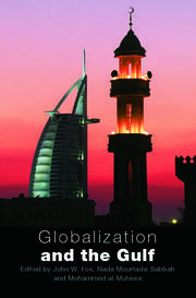 Globalization and the Gulf - 1st Edition book cover