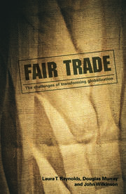 Fair Trade - 1st Edition book cover