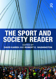 The Sport and Society Reader - 1st Edition book cover
