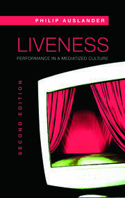 Liveness - 2nd Edition book cover
