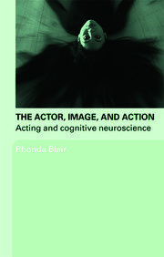 The Actor, Image, and Action - 1st Edition book cover
