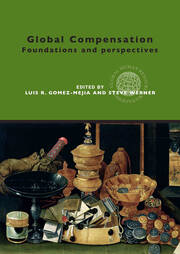 Global Compensation - 1st Edition book cover