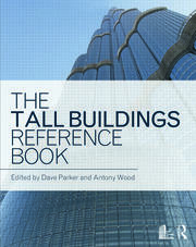 The Tall Buildings Reference Book - 1st Edition book cover