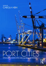 Port Cities - 1st Edition book cover