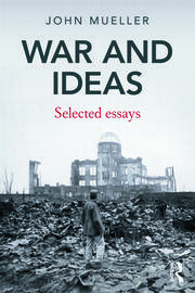 War and Ideas - 1st Edition book cover