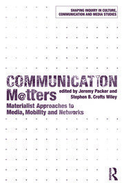 Communication Matters - 1st Edition book cover