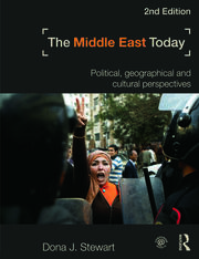 The Middle East Today - 2nd Edition book cover