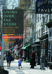 Living Over the Store - 1st Edition book cover