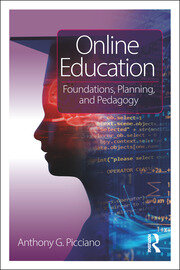 Online Education - 1st Edition book cover