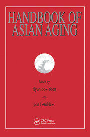 Handbook of Asian Aging - 1st Edition book cover